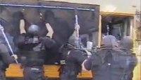 Instant Armor Training - Bus Assault