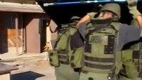 Instant Armor Training - 2 Piece Deployment