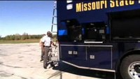 Missouri State Highway Patrol equipped with Cisco solutions
