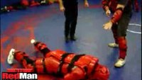 Redman: Training Inert Aerosol Drills
