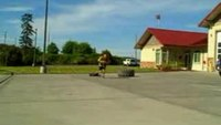 Fitness Around the Firehouse