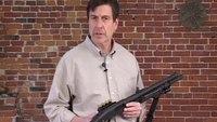 Tip - Preferred police shotgun load (POSA)