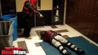 Redman: Edged Weapons Survival