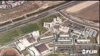 FLIR UMHD School Zone Zoom Out
