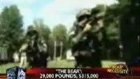 Fox News - Lenco B.E.A.R.