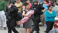 Protect and Serve: Slideshow of LE Response to the Boston Marathon Bombing