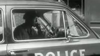 Throwback: 1951 'This is Your Police Department'