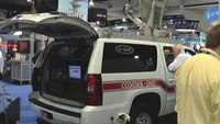Cisco Systems & ICS - Tactical Communications: IACP 2008