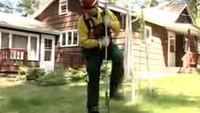 Wildland-urban: How to use water effectively