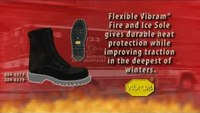 Thorogood Shoes - Hellfire Fireboots - 804-6379 _ 504-6379
