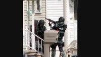 SWAT Tribute Video USA Canada Medic Tacitcal ETF TRU