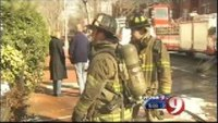 DC Auctions Firefighters Gear to Public