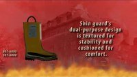 Thorogood Shoes - Hellfire Fireboots - 807-6000 _ 507-6000