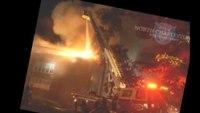 Charleston Firefighters