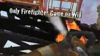 Real Heroes Firefighter Wii Trailer