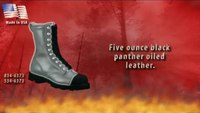 Thorogood Shoes - Hellfire Fireboots - 834-6373 _ 534-6373