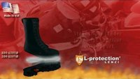 Thorogood Shoes - Hellfire Fireboots - 804-6391M _ 504-6391M