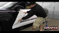 2011 Charger Door Wrap Removal