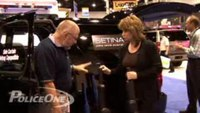 Setina Mfg. at IACP 2008