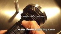 Fenix TK75 Flashlight Preview Video