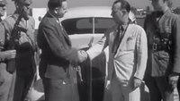 Throwback: 1936 'Miami Police Pistol Range'
