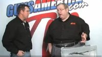 Extreme Shock on GunsAmerica TV