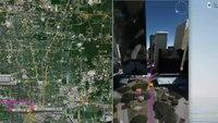 LandAirSea SilverCloud Real-Time GPS Tracker