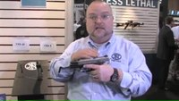 FNX 40mm Handguns from FNH