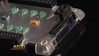 Feniex 4200 Controller