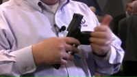 FNX 9mm Pistols from FNH