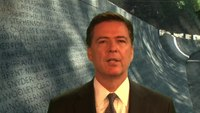 FBI Director Comey's Police Week Message