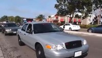 Shop with a cop 2012