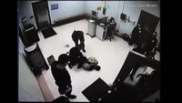 NM jail officer slams detainee on floor
