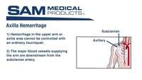 SAM Junctional Tourniquet Overview