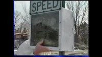 How to Mount the SpeedSentry Radar Speed Display Sign