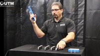 UTX Reliability Testing 9mm Ammunition