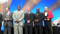 2009 IACP/Cisco Community Policing Awards