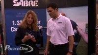 SABRE Crossfire at SHOT Show 2008