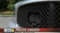 Alternative to Police Chases - WTVR CBS 6 News