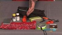 Building your own survival kit
