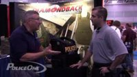 Diamondback Tactical at Police Security Expo 2008