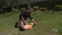 The role of bystander during CPR