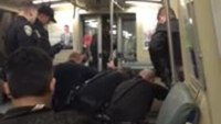BART chief defends officer's use of TASER
