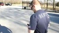 Beretta Nano Run Over by a Truck II