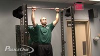 Fitness with Di Naso: The Pull Up