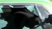 Glass Assault Tool