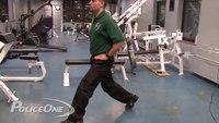 Fitness with Di Naso: Back to Basics - The Split Squat