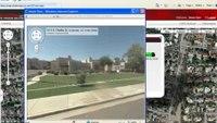 ShadowOps GPS - iMAP Street Views