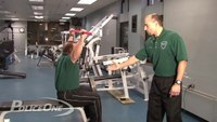 Fitness with Di Naso: Back to Basics - The Bench Squat