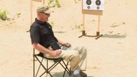 Tactical Pocket Pistol Tips - Seated Off-Body Carry